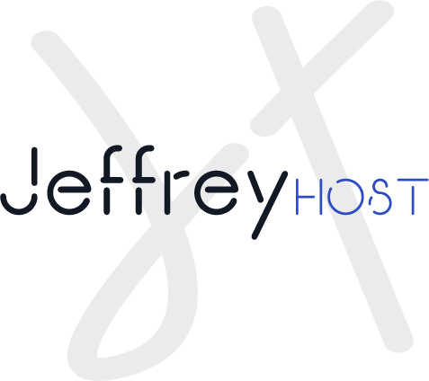 Jeffrey Host