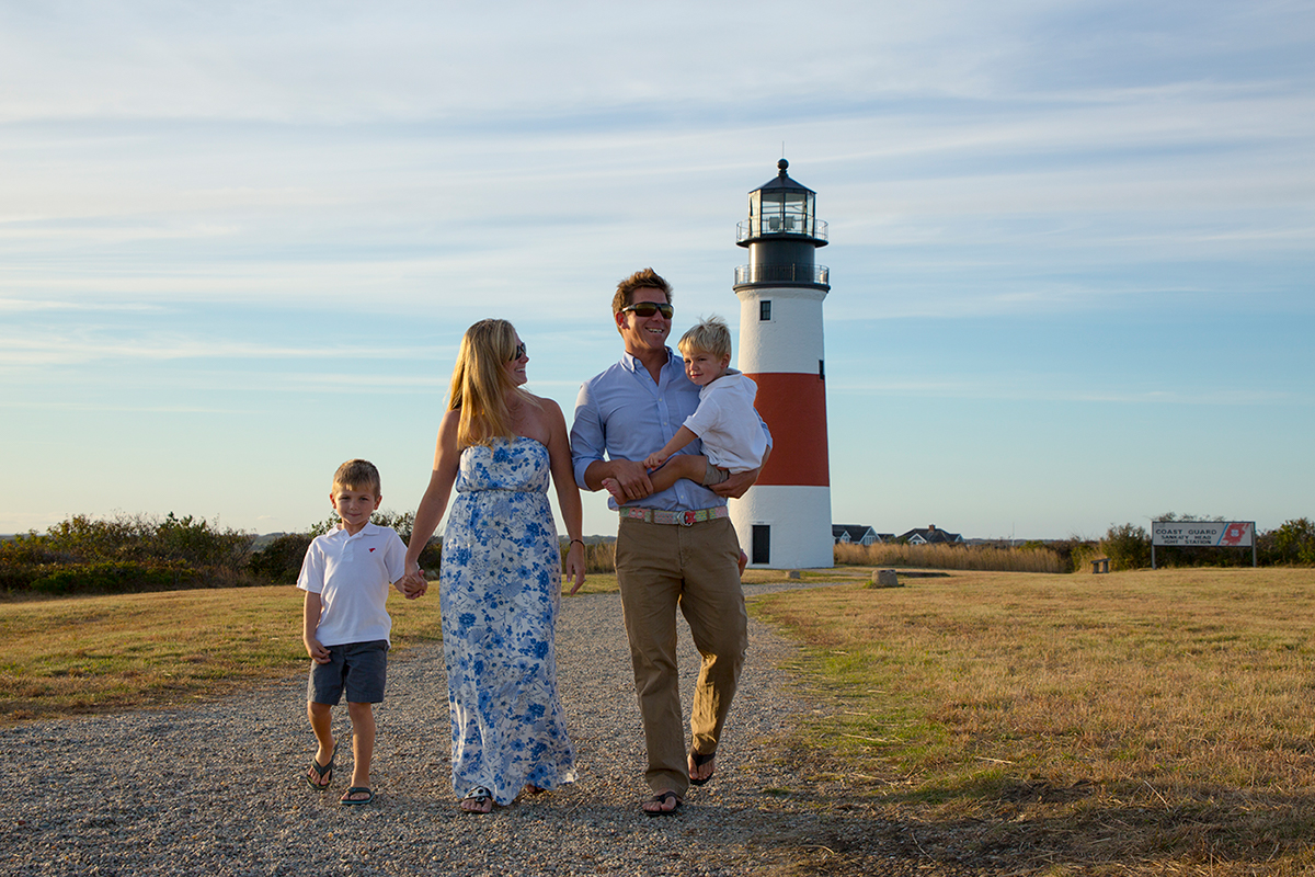 Nantucket Retreats