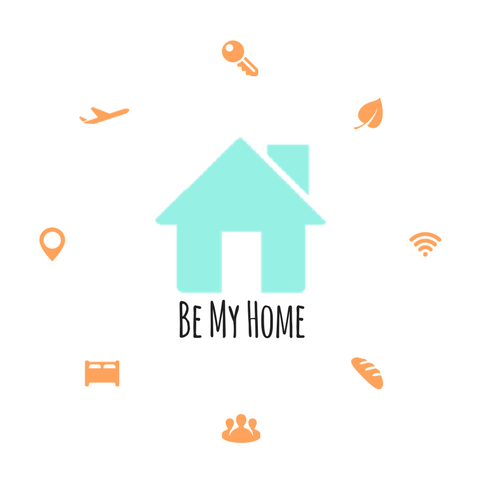 Be My Home