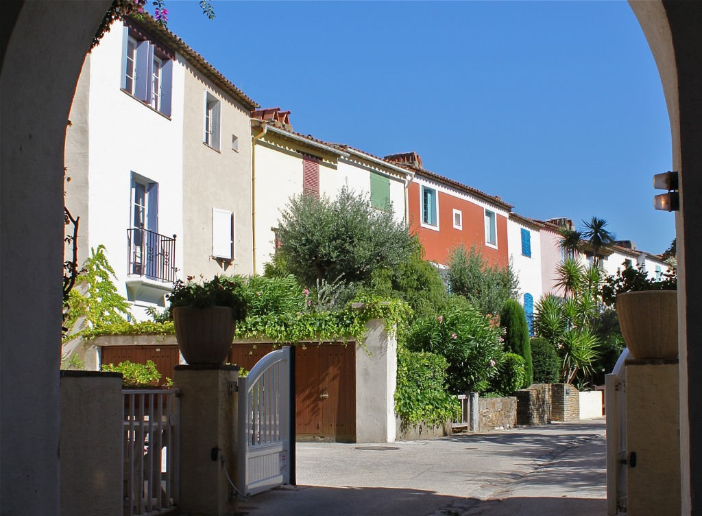 Locations Maison Amarrage - Port grimaud location