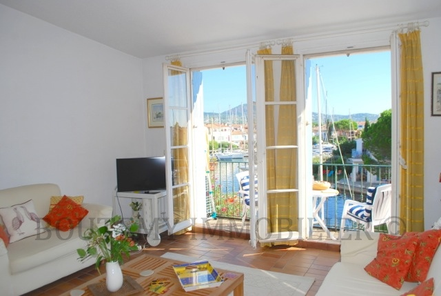 appartement-amarrage-port-grimaud
