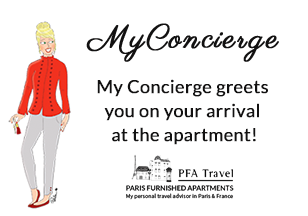 My Concierge