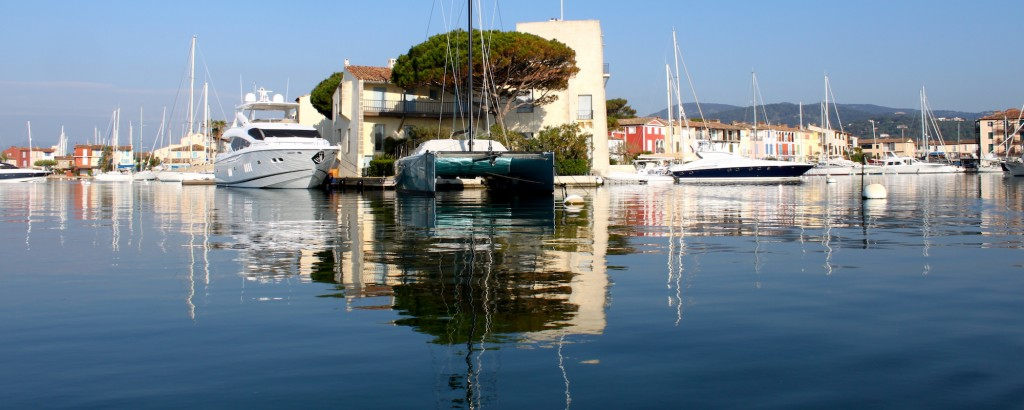 port-grimaud-marina-luxury