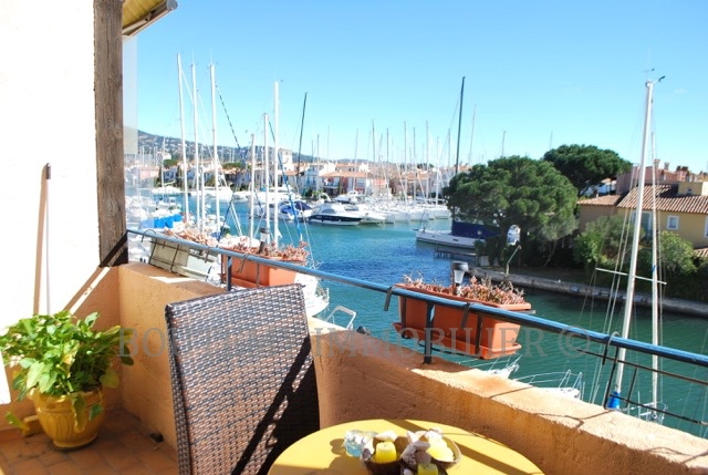 appartement-port-grimaud
